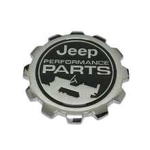 Load image into Gallery viewer, Jeep performance part logo for car