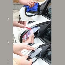 Load image into Gallery viewer, How to Install side mirror blade for car
