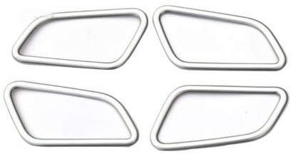 4 Pcs Chrome Interior for Honda mobilio