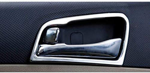Side Door in Chrome Interior for Hyundai verna