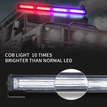 Load image into Gallery viewer, Cob Light is Better than normal led for car