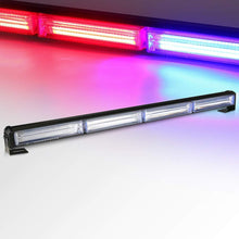 Load image into Gallery viewer, Bluie & Red Led Police For car