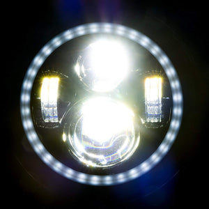 DRL Light For Royal Enfield bullet