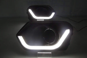ON Fog Lamp Daytime Running Lights (DRL) For Dzire