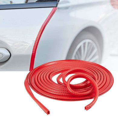 Red Beading for car