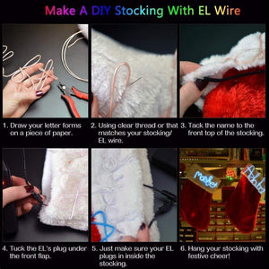 How to install El Light