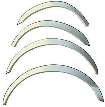 Fender trim moulding for Toyota Innova