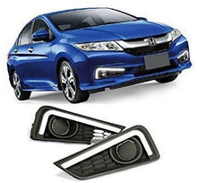 Load image into Gallery viewer, Fog lamp for honda city 2014 to 2016 Models