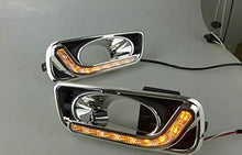 Load image into Gallery viewer, 2 Pc Fog lamp for honda city ivtec