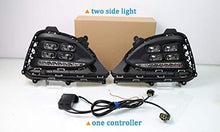 Load image into Gallery viewer, Set of 2pcs with controller Fog Lamp for Hyundai i20 Elite