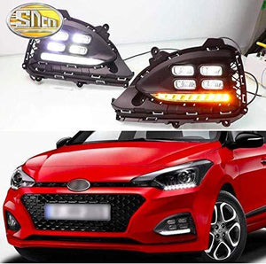 Fog Lamp for Hyundai i20 Elite