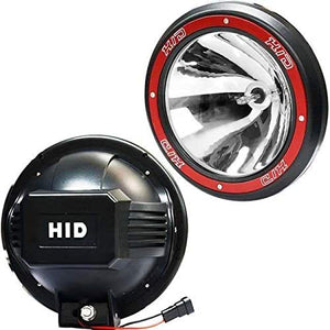 HID Fog Light