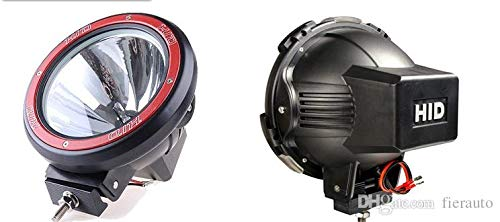 Hid Fog Lamp for all vehicle