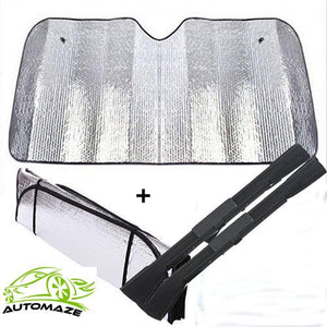 Foil Curtain Universal Fit For All Cars