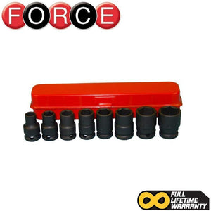 Force 3083 Drive Impact Socket Set