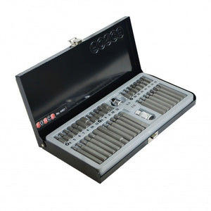 Force 4401 Hexagonal Tool Kit for all cars