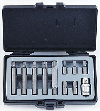 Force Tripple Square Tool Kit For cars