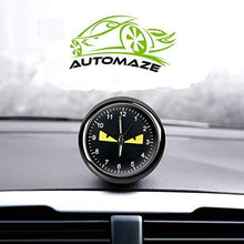 Load image into Gallery viewer, Monster Car Dashboard clock