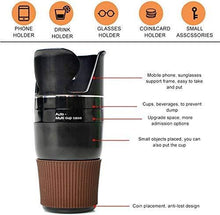 Load image into Gallery viewer, Multi cup holder for car