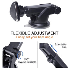 Load image into Gallery viewer, Flexible adjustable easily set for your best angle
