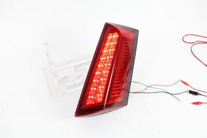ON Reflector Brake Light For Ecosport