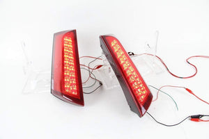 Reflector Brake Light with wire For Ecosport