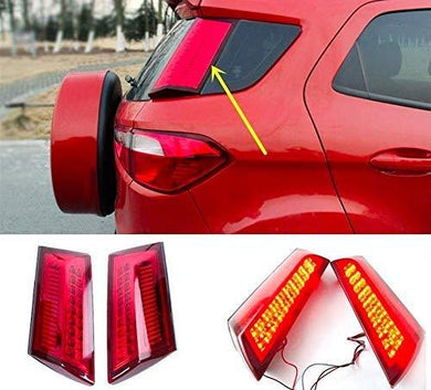 Reflector Brake Light For Ecosport