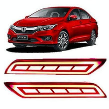 Load image into Gallery viewer, Reflector brake light for Honda City
