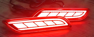 reflector brake light for hyundai creta