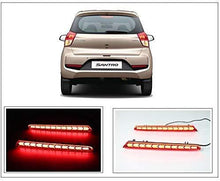 Load image into Gallery viewer, Santro Car with pair of relector brake light