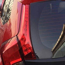 Load image into Gallery viewer, Installed reflector brake light for Honda Jazz