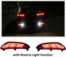 Load image into Gallery viewer, Reflector brake light for Hyundai Elite i20