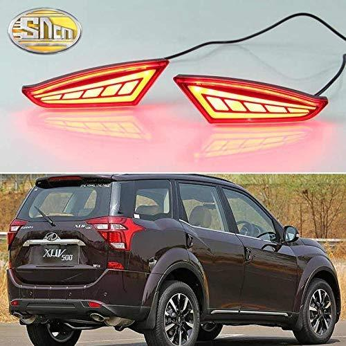 Reflector Light For Mahindra XUV-500