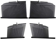 Load image into Gallery viewer, Side Window Automatic Roller Sun Shades for Honda City 2011 to 2014