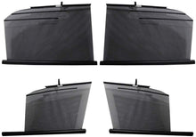 Load image into Gallery viewer, Side Window Automatic Roller Sun Shades for Skoda Octavia 2008 to 2012 Model
