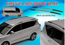 Load image into Gallery viewer, ABS Roof Rail For Innova Crysta