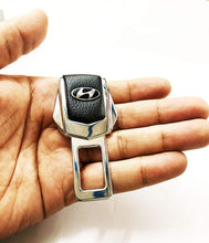 Load image into Gallery viewer, Single seat belt buckle for hyundai car
