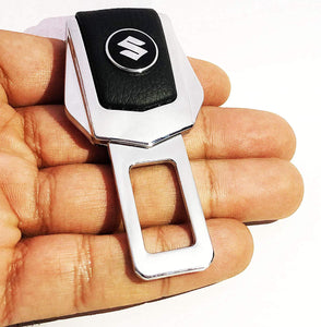 Single seat belt buckle for maruti suzuki car