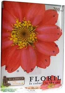 Floril Sexy Fragrance for car