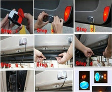 Load image into Gallery viewer, Installation Guide for Car Shadow Light