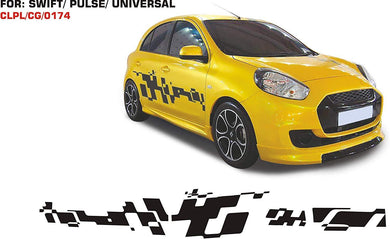 Graphics sticker for All Cars