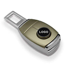Load image into Gallery viewer, Single seat belt buckle