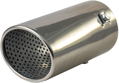 Straight Muffler for Volkswagen polo