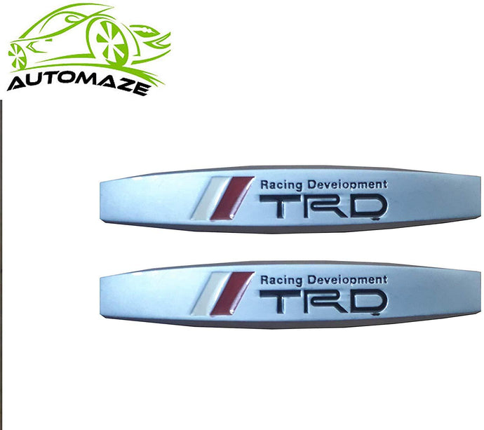 trd finder logo for all car