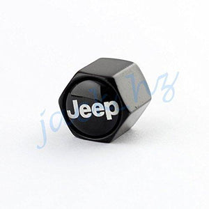 Single Tyre Valve Cap for jeep