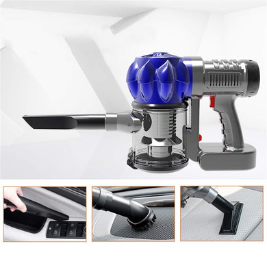 Powerful Suction Vacuum Cleaner For Cars