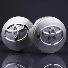 Load image into Gallery viewer, Wheel center cover cap for toyota