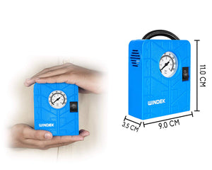 Windek air compressor for all car