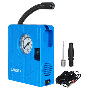 Windek air compressor for all vehicle