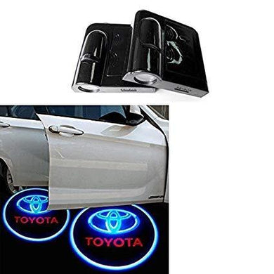 Wireless Toyota shadow light for car